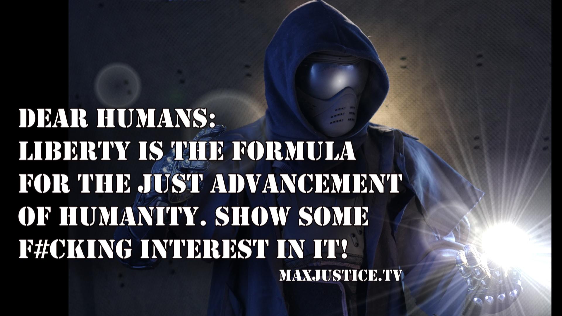 Liberty Formula