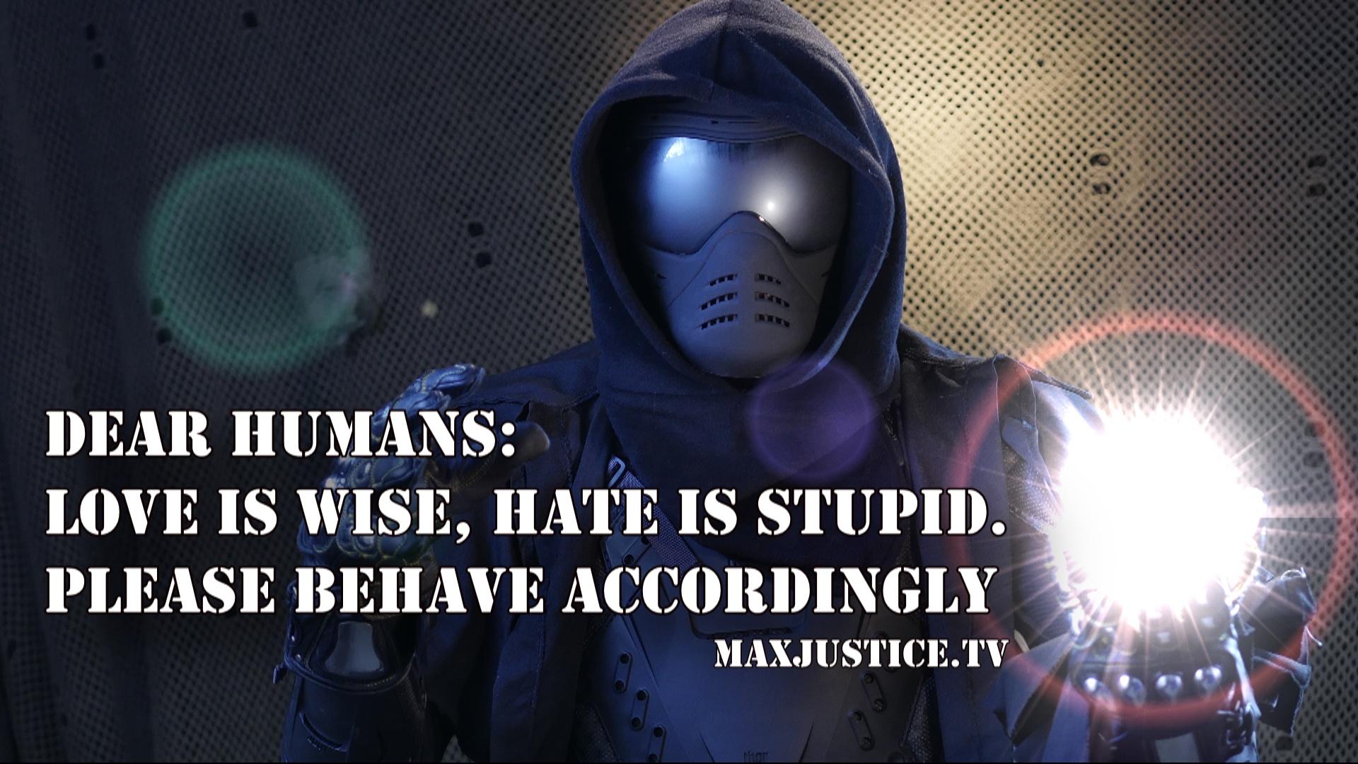 Love v Hate