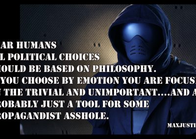 political choices